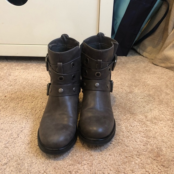 63746216db15 Dsw shoes boots poshmark jpg 580x580 Dsw boots